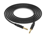 "1/4"" TRS to 1/4"" TRS Cable 