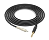 "1/8"" Mini TRS to 1/4"" TRS Cable 