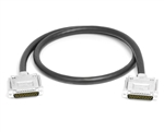 Analog DB25 to DB25 Snake Cable | Made from Mogami 3162 Digitally-Rated Snake & Gold Contacts