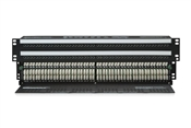 Audio Accessories 3-Pin Shorti E3 96 Point TT Patchbay ( Jackfield Jack-Field )