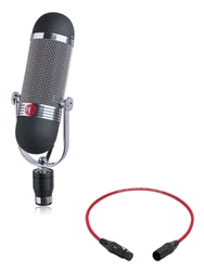 AEA Ribbon Mics R84 | Big Ribbon Multipurpose Microphone
