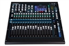 Allen & Heath Qu-16 Chrome Edition | 16 Channel Digital Mixer with USB