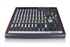 Allen & Heath ZED60-14FX | 14 Channel Mixer with USB & Effects