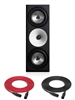 Amphion Two18 | Passive 2-Way Monitor (Single)