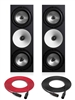 Amphion Two18 | Passive 2-Way Monitor (Stereo Pair)