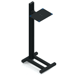 "Sound Anchors ADJ2 | 44"" Monitor Stand (Single)"
