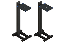 "Sound Anchors ADJ2 | 56"" Monitor Stand (Pair)"