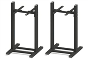 "Sound Anchors ADMID 2 | 46"" Adjustable Monitor Stand (Pair)"