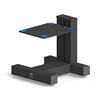 "Sound Anchors MINIADJ | 12"" Mini Adjustable Monitor Stand (Pair)"