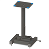 Sound Anchors MOTO Stand Fixed Start | Remote Control Adjustable Monitor Stand (Single)