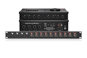 Antelope Audio Zen Tour | Synergy Core Thunderbolt 3/USB Audio Interface & Custom Mogami Mic/Line Input Panel