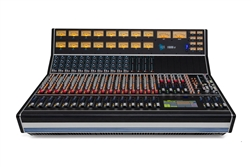 API 1608-II | 16-channel Recording and Mixing Console (Unloaded) with Automation