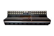 API 1608-II | 32 Channel Console with Automation (Loaded with 24x550A and 8x560)