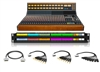 API 2448 24 Channel Recording and Mixing Console Cabling Package | Pro Audio LA