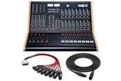 API The Box | 20 Channel Recording / Mixing Console