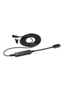 Apogee ClipMic Digital | High-quality Lavalier Microphone for iOS Devices