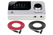 Apogee Symphony | Desktop USB Audio Interface