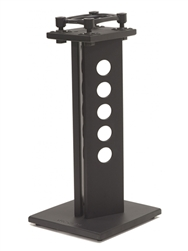 "Argosy Spire 360i-B Speaker Stand / Monitor Stand  - 36"" (Single Stand)"