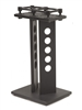 "Argosy Spire 360xi-B Speaker Stand / Monitor Stand  - 36"" (Single Stand)"