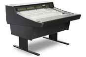 Argosy 50 Series Desk for Avid (Digidesign) C|24 - 50-NC24 (Black End Panels)