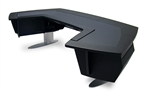 Argosy Aura 520 Sit- Stand | Height Adjusting Personal Workstation