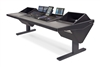 Argosy Eclipse Desk for Avid S4 | 4 Foot Wide Console System