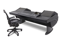 Argosy G30-S3D-RR9-B | G Series Workstation for Avid S3 + Dock