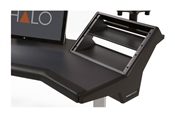 Argosy Accessory Shelf for Halo Workstation