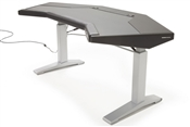 Argosy HALO.GE Base | Sit-to-Stand Audio Workstation