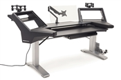 Argosy Halo.KE2 Ultimate | Sit-to-Stand Audio Workstation