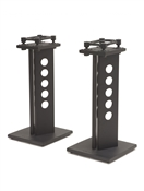 "Argosy Spire 360i-B Speaker Stands / Monitor Stands  - 36"" (Pair)"