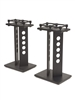 "Argosy Spire 360xi-B Speaker Stands / Monitor Stands  - 36"" (Pair)"