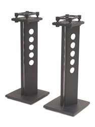 "Argosy Spire 420i-B Spire i-stand Speaker Stands / Monitor Stands  - 42"" (Pair)"