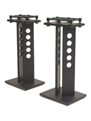 "Argosy Spire 420xi-B Speaker Stands / Monitor Stands - 42"" (Pair)"