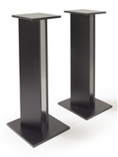 "Argosy SS42-B Classic Speaker Stands / Monitor Stands  - 42"" (Pair)"
