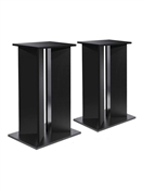 "Argosy XS42-B X Series Speaker Stands / Monitor Stands  - 42"" (Pair)"