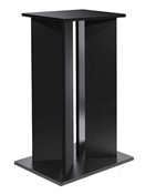 "Argosy XS42-B X Series Speaker Stand / Monitor Stand  - 42"" (Single)"