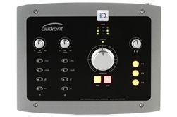 Audient iD22 | 10-In/14-Out USB Audio Interface with 2 Mic Pre