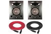 Augspurger Solo 15 SXE3/3500 | 2-way Active DSP Monitors | Pair