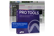 Avid Pro Tools | 1-Year Subscription