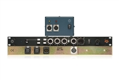 BAE 1084 | Single Channel Mic Pre + Equalizer with PSU (Black)