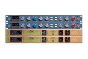 BAE 10DCF | Single Channel Filter Compressor + Limiter with PSU | Stereo Pair