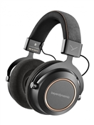 Beyerdynamic Amiron Wireless Copper | High-end Tesla Bluetooth Headphones with Sound Personalization (Closed)