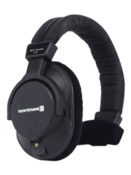Beyerdynamic DT 252 | Single Ear Studio Headphones (Closed)