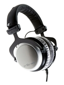 Beyerdynamic DT 880 PRO | Studio Headphones (Semi-Open)