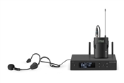 Beyerdynamic TG 534 | Wireless Headset System with TG H34 Headset