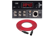 Black Lion Audio Micro Clock MkIII-XB | Word Clock
