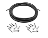 Evidence Audio SIS | Solderless Guitar Patch Cable Kit | 10 Ft.