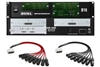 Burl Audio B16 Mothership BMB1 | 0x16 16 Ch. Configurable AD/DA with DigiLink Motherboard