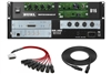Burl Audio B16 Mothership BMB4 | 4x4 Mothership Bundle with Monitor Control | SoundGrid
